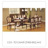 COS - T21CHAIR (TH09-902) A+S